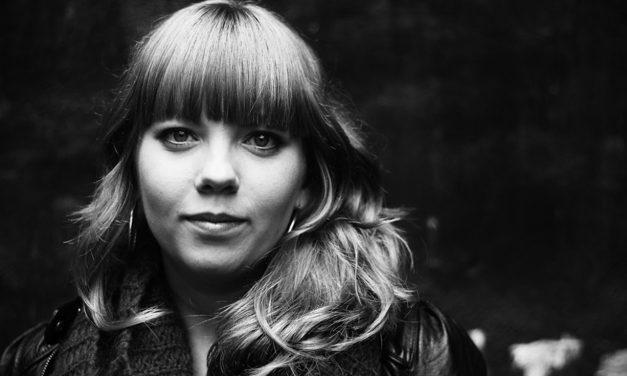 #06 – Jenny Wrangborg och poesin som politiskt redskap