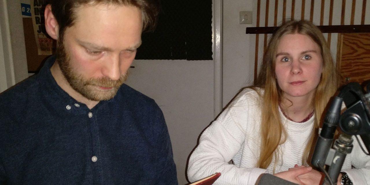 #05 – Bokcirkeln läser Vid Svältgränsen