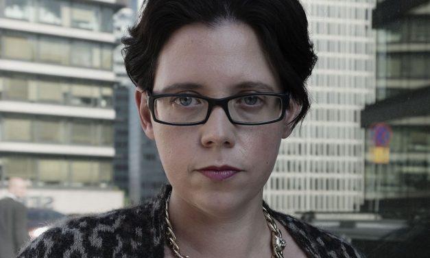 #13 – Elise Karlsson om förorten och innerstan