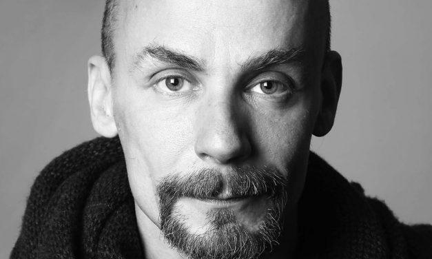 #11 – Emil Boss ger ut dikt på kvittorulle