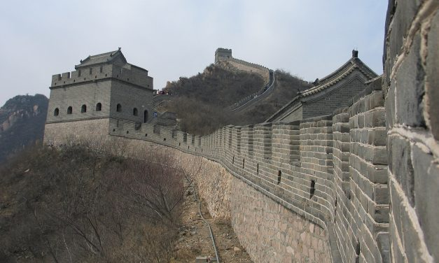 Kina med tio ord
