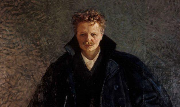 Strindberg och arbetarlitteraturen