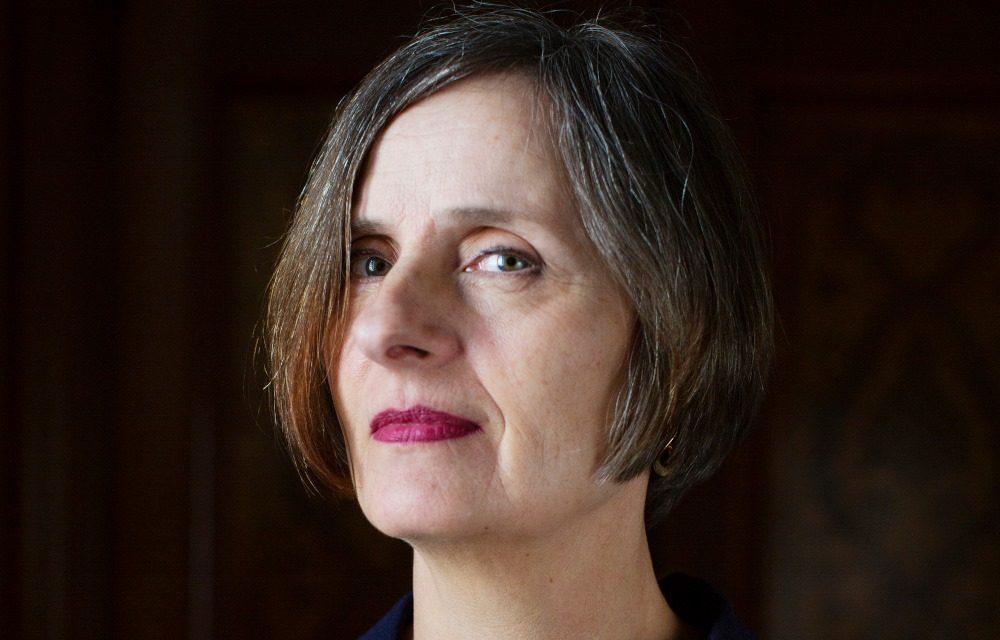 Bomullsängeln av Susanna Alakoski