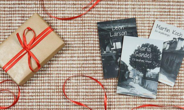 Ge bort en julklapp som kan förändra liv!